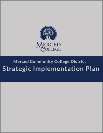 strategic Implementation Plan
